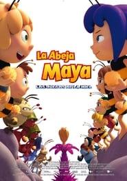 Ver La abeja Maya: Los juegos de la miel Online HD Español (2018)