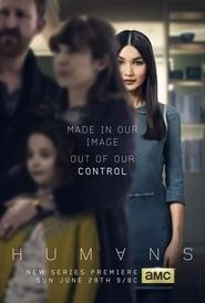 Humans - Series 1