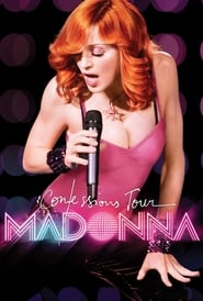 Madonna: The Confessions Tour Poster