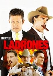 Ladrones Netflix HD 1080p