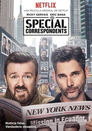Special Correspondents
