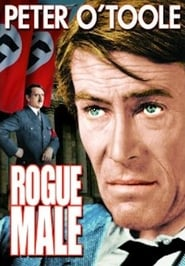 Image for movie Rogue Male (1976)