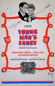 Affiche de Film Young Man's Fancy