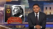 The Daily Show with Trevor Noah saison 23 episode 23