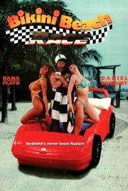 Bikini Beach Race (1992) Netflix HD 1080p