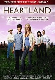 Heartland - Season 2 Season 5
