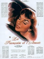 Photo de Love and the Frenchwoman affiche