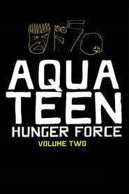 Aqua Teen Hunger Force staffel 2 stream