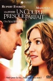 film Un Couple presque parfait streaming