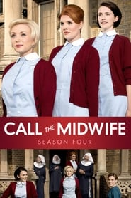 Call the Midwife streaming saison 4