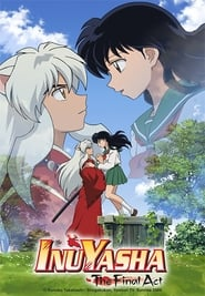 Streaming InuYasha poster
