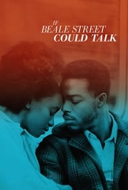 فيلم If Beale Street Could Talk 2018 مترجم