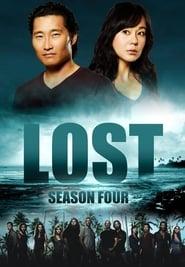 Lost 4º Temporada (2008) Blu-Ray 720p Download Torrent Dub e Leg
