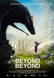 Beyond Beyond Film Plakat