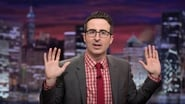 Last Week Tonight with John Oliver saison 2 episode 8