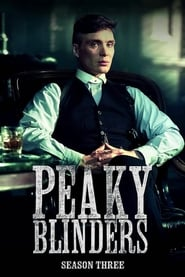 Peaky Blinders - Series 5 Season 3