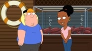 Family Guy Season 12 Episode 18 : Baby Got Black