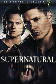 Supernatural - Season 12 Episode 17 : The British Invasion Season 7