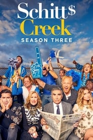 Schitt's Creek: Temporada 3