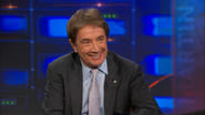 The Daily Show with Trevor Noah Season 20 Episode 57 : Martin Short