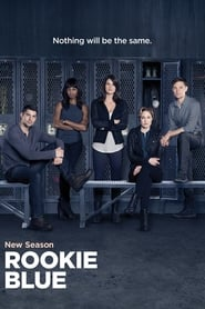 Streaming Rookie Blue poster