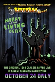 Foto di Rifftrax - Night of the Living Dead