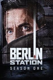 Streaming Berlin Station poster