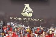 Episode 9 : Lokomotiv Hockey Team Disaster (2011 Lokomotiv Yaroslavl Air Disaster)