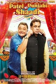 Patel Ki Punjabi Shaadi (2017) DVDRip Full Movie Online Download