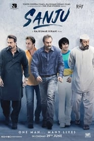 Sanju 2018 Full Movie Watch Online HD