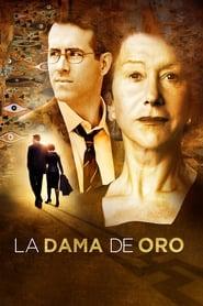 La dama de oro (2015)