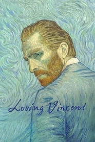 Loving Vincent (2017) 720p WEB-DL 750MB Ganool