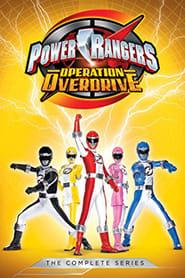 Power Rangers staffel 15 stream