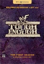 WWE Tough Enough Season 1