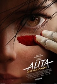 film Alita : Battle Angel streaming