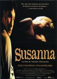 Susanna Film Plakat