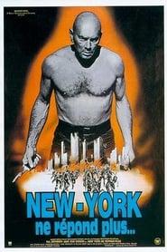 New-York ne répond plus