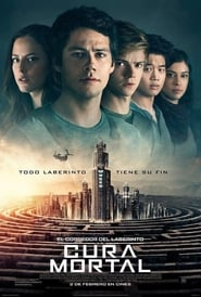 Assistir – Maze Runner: A Cura Mortal (Legendado) 2018