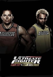 The Ultimate Fighter saison 12 streaming vf