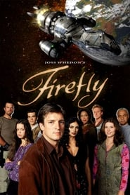 Firefly streaming vf poster
