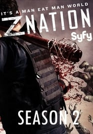 Z Nation 2ª Temporada (2015) Blu-Ray 720p Download Torrent Dublado