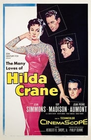 Hilda Crane Watch and get Download Hilda Crane in HD Streaming