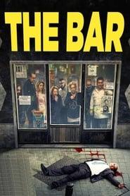 The Bar 2017 Spanish 720p HEVC BluRay x265 400MB