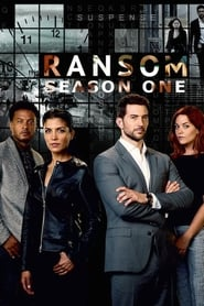 Streaming Ransom poster