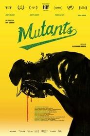 Mutants (2016)