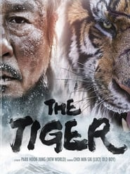 The Tiger: An Old Hunter's Tale Legendado