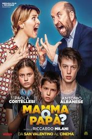 Mamma o papà? 2017