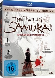 The Twilight Samurai - Samurai in der Dämmerung Full Movie