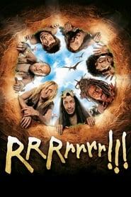 RRRrrrr!!! Full Movie