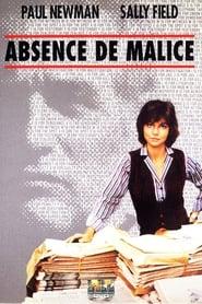 Absence de malice (1981) Netflix HD 1080p